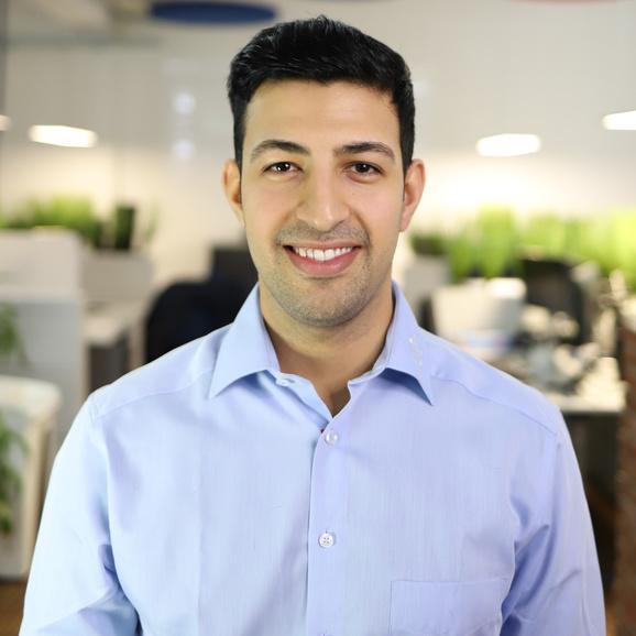 Mohammad Khalili