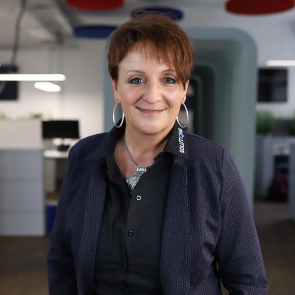 Ingrid Pfeiffer