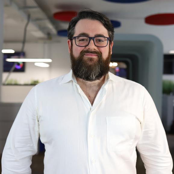 Daniel Ubeda Cruz