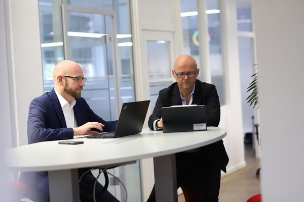 Flexible Business Collaboration Lösungen erleichtern Ihren Büroalltag - effizienteres, flexibleres und selbstbestimmteres Arbeiten kann dank zahlreichen Tools schon morgen möglich sein.