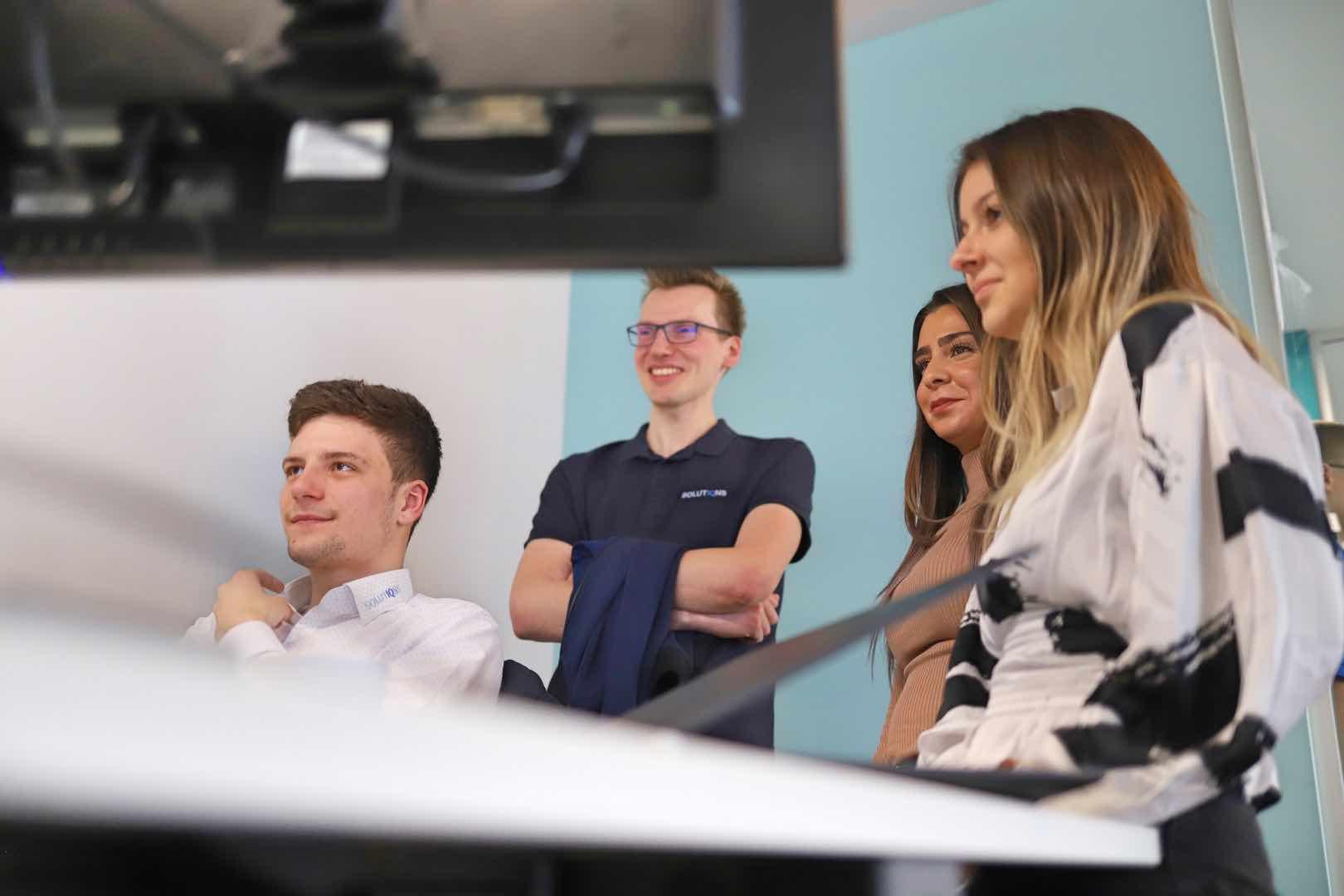 Digitaler Belegtransfer für Kanzleien in Datev Unternehmen Online (28.04.2020)