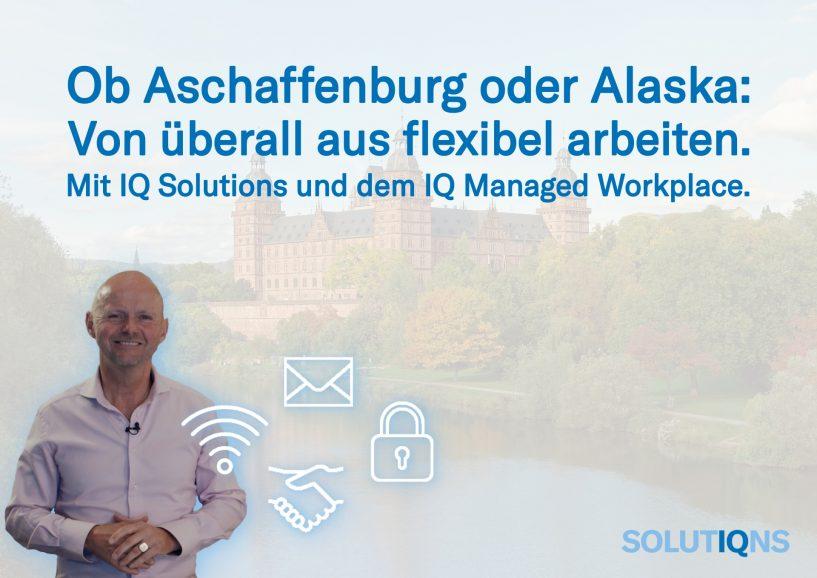 IT Dienstleister Aschaffenburg